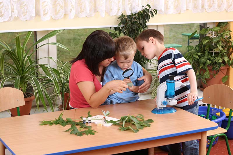 carlow childcare